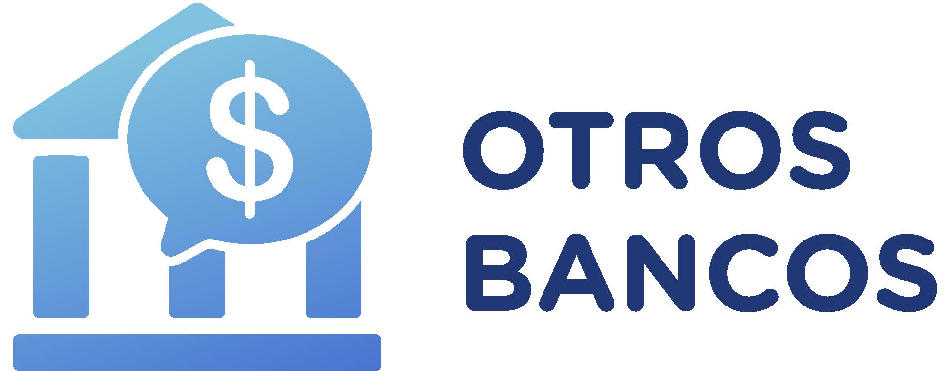 icono otros bancos nuestras cuentas securex