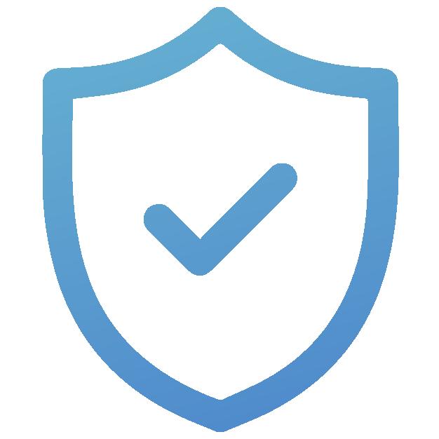 icono escudo cobertura riesgo securex