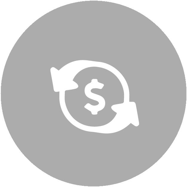 icono transfiere proceso cambiar securex
